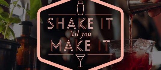 Shake it Til You Make It Event